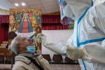 В мире число заразившихся коронавирусом превысило 60 миллионов