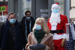 Карантин в Германии продлили до 20 декабря