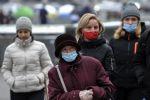 На Украине зафиксировали новый антирекорд по коронавирусу