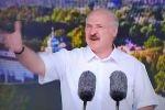Лукашенко одобрил действия России в Нагорном Карабахе
