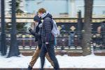 Синоптики сообщили, когда в столице ляжет снег
