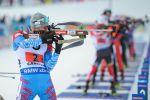 Six Members of the Russian National Biathlon Team are Sent to Quarantine