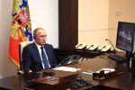 Социологи сообщили, сколько россиян доверяют Путину