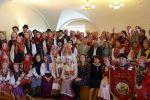 В Санкт-Петербурге с 1 по 8 декабря пройдёт V Международный фестиваль коллективов фольклорного творчества «Вселиственный венок»