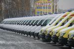 Российские власти выделили субсидии на приобретение машин для больниц из-за коронавируса