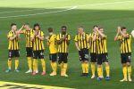 «Химки» переиграли «Краснодар» в матче РПЛ