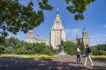 В России началось отчисление иностранных студентов