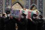 Иранские власти обнародовали новые подробности убийства Фахризаде