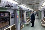 В Москве с 12 декабря ограничат движение на нескольких участках метрополитена