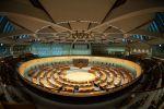 В Брюсселе депутата Европарламента задержали на массовой секс-вечеринке