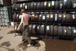 В России начала действовать норма об обязательных зимних шинах