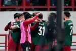 Два футболиста «Локомотива» получили сомнительный результат теста на коронавирус матчем ЛЧ