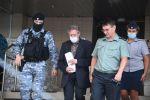 Михаила Ефремова снова отправили в колонию
