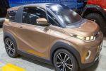 В Москве представят российский электромобиль за 1 млн рублей