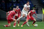 Сборную России по футболу при жеребьёвке отбора ЧМ-2022 разведут с Украиной и Косово