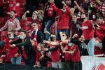 Spartak fans.