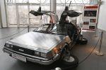 DeLorean DMC-12.