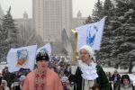 В Москве в Татьянин день