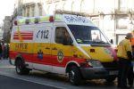 Emergency service in Spain