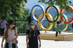 Olympic Games in Tokyo