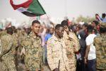 Путч в Судане.