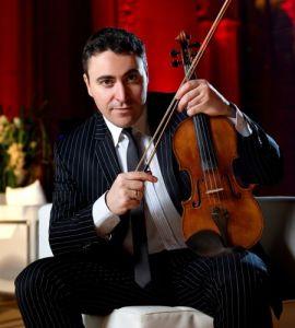 В Петербурге даст единственный концерт маэстро Максим Венгеров
