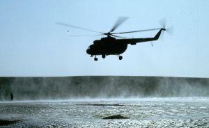 В Хабаровском крае потерпел крушение вертолёт Ми-8, шесть человек погибли