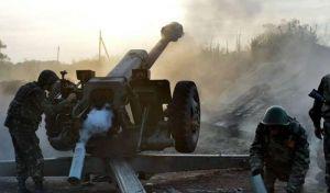 МЧС ДНР сообщило о новом обстреле Донецка