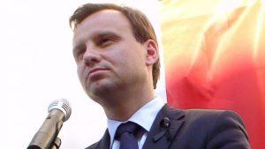 Президент Польши: Россия виновата в ухудшении двусторонних отношений