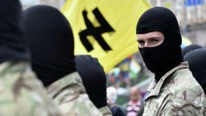 """Бойцы """"Правого сектора"""" решили заменить милицию в Харькове - СМИ"""