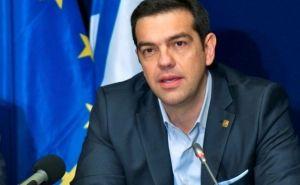 Премьер-министр Греции Алексис Ципрас объявил об уходе в оставку