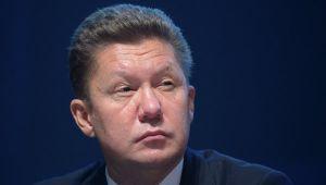"""""""Газпром"""" не будет закачивать свой газ в ПХГ Украины"""
