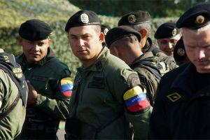 Венесуэла объявила о закрытии границы с Колумбией на неопределённый срок