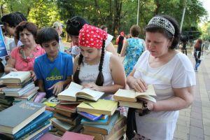 """Московским библиотекам не достанется """"50 оттенков серого"""""""