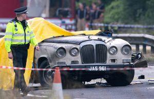 Число жертв крушения самолёта на авиашоу в Англии достигло 11 человек