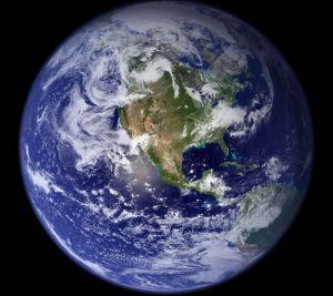 """NASA """"отложило"""" конец света на 100 лет"""