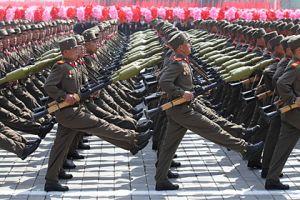 Сеул хочет разрешения конфликта на полуострове мирным путём
