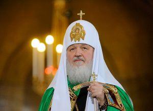 Патриарх Кирилл напомнил о положительной роли СССР