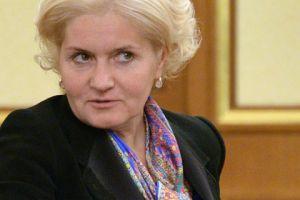 Голодец предложила Чубайсу поделиться деньгами с нуждающимися россиянами