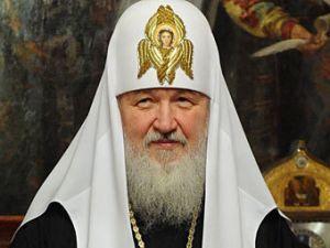 Патриарх Кирилл заявил о насильственном захвате на Украине более 30 храмов