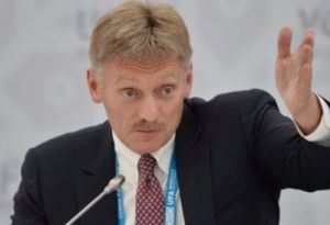 Кремль прокомментировал сообщения о возможной отмене санкции против РФ