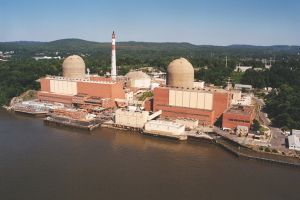 На АЭС в США обнаружена утечка радиоактивных материалов