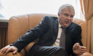 Замглавы МИД РФ: Москва не обсуждает с ЕС отмену санкций