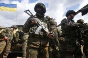 Басурин: силовики направили к линии соприкосновения в Донбассе группы снайперов