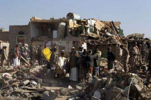 В ООН подсчитали число жертв военной операции в Йемене