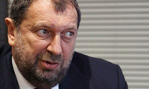 Испания объявила депутата Резника в международный розыск
