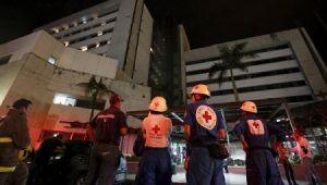 Число жертв землетрясения в Эквадоре достигло 233 человек