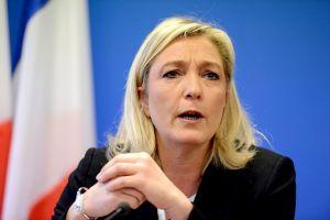 Марин Ле Пен назвала антироссийские санкции нелепыми