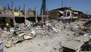Число погибших в результате землетрясения в Эквадоре возросло до 646 человек