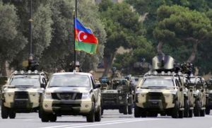 Мирный житель погиб при обстреле с армянской стороны